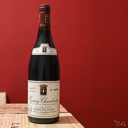 Ziltener Gevrey-Chambertin - Bourgogne - Gevrey-Chambertin - 75cl.