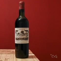 Château Grand Puy Ducasse 1967 - Bordeaux - Pauillac 5ème Grand Cru Classé - 75cl.