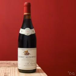 Bourgogne - Ligeret négociant - Monopole 1985 - 75cl.