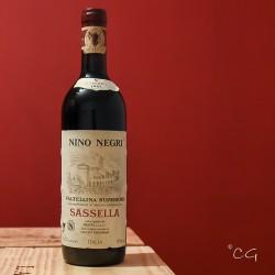 Nigro Negri Sassella 1987