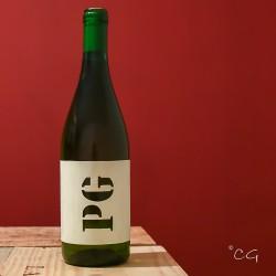 Bachtoblel PG 2000 - Suisse - Thurgovie - Pinot Gris - 75cl.