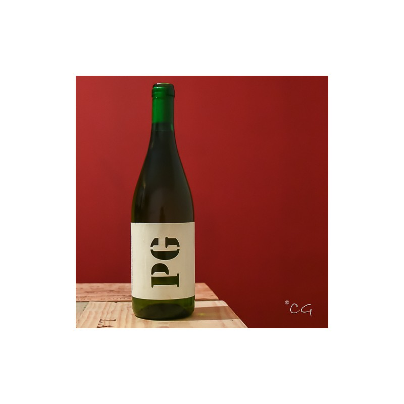 Bachtoblel PG 2000 - Suisse - Thurgovie - Pinot Gris - 75cl.