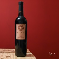 Chili - Conchagua Valley - Vina Veramonte - The Blend 2000 - 75cl.
