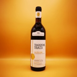 Triacca Tradizione 1981 - Valtellina - 75cl.