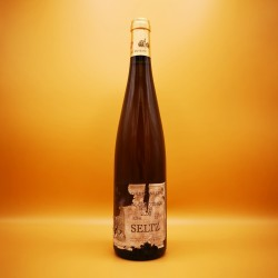 Seltz Grand Cru 2000 - Riesling - 75cl.